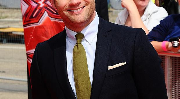 Dermot O'Leary proved a popular choice with those surveyed