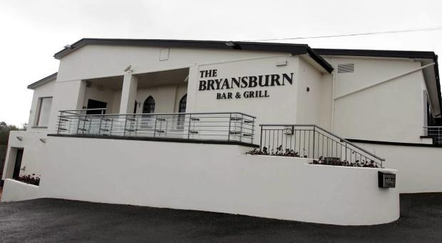Bangor pub The Bryansburn Inn is one of three licensed premises the Carmichael Group has recently acquired