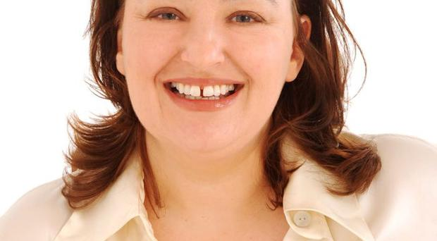 Liz Doyle organises dinner parties for single professionals