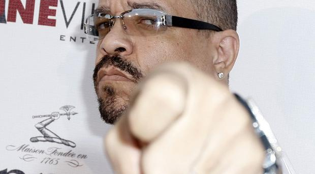 Ice-T's directorial debut is Something From Nothing: The Art of Rap