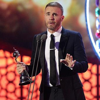 Gary Barlow is reportedly in talks about a return to The X Factor