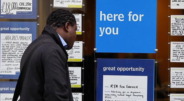 The UK's jobless total could be higher than six million