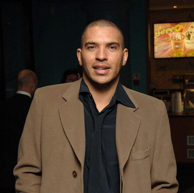 A student has denied racially abusing Stan Collymore on Twitter