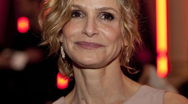 Kyra Sedgwick has joined the Kill Your Darlings cast