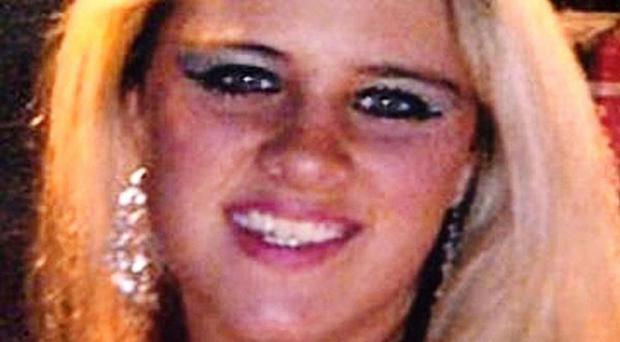 Melanie McCarthy McNamara, who was killed in a drive-by shooting in Tallaght