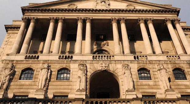 The UK seems likely to avoid recession amid improved economic growth, according to the Bank of England