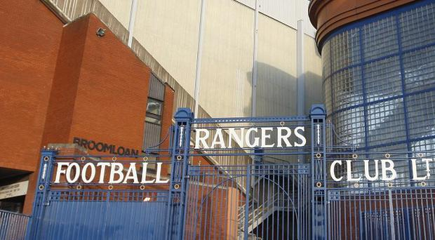 Rangers' adminsitrators hope to reach a stage 'as soon as possible' where the club can emerge from administration