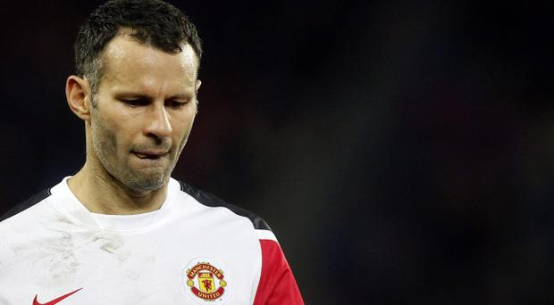Ryan Giggs has been tipped by Sir Alex Ferguson as a potential manager of Manchester United