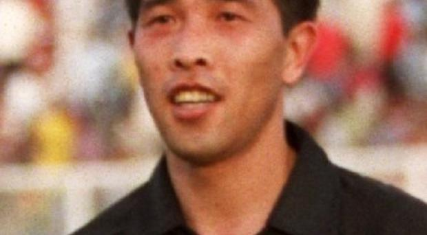 Former referee Lu Jun, who was in charge of two games at the 2002 World Cup, has been found guilty over match fixing