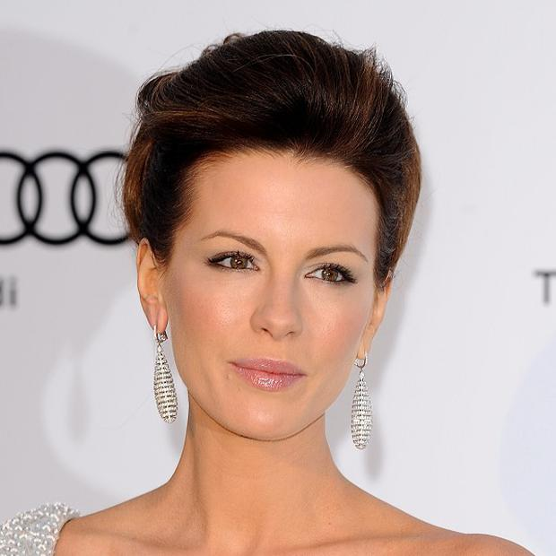 Kate Beckinsale says she hasn't had Botox