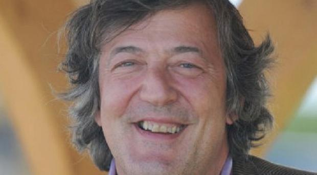 Stephen Fry is to return to stage drama 17 years after he famously walked out of a West End production
