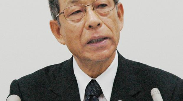 Former Olympus chairman Tsuyoshi Kikukawa has reportedly been arrested over investment losses
