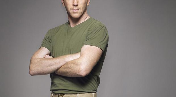 Damian Lewis nearly turned down the part in Homeland