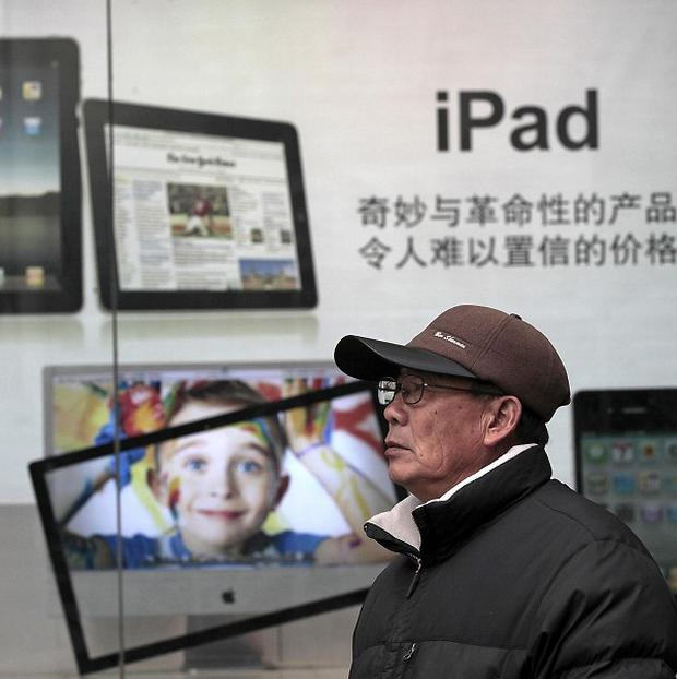 Proview Technology claims it owns the right to the iPad name in China
