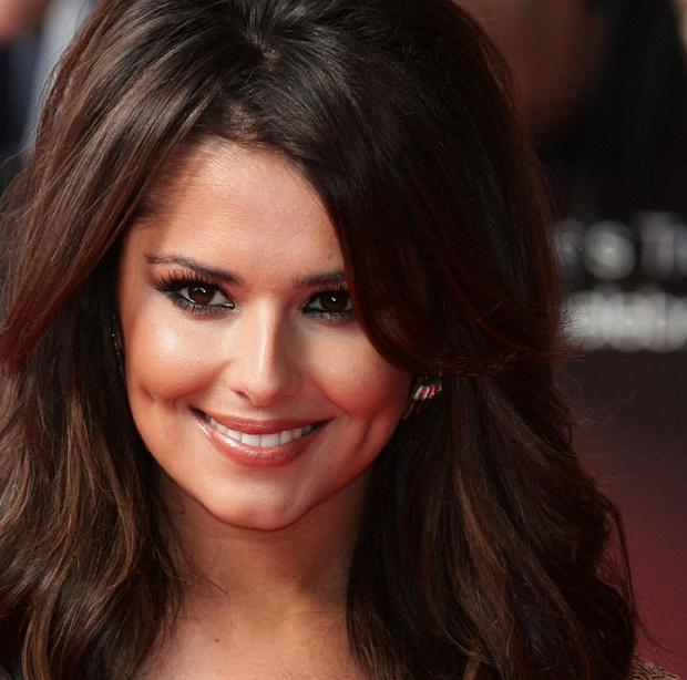 Cheryl Cole mentored Cher Lloyd on The X Factor