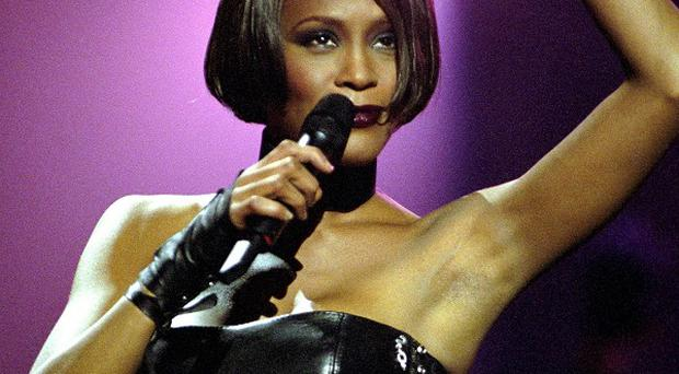 Whitney Houston's funeral will take place on Saturday at the New Hope Baptist Church in Newark (AP)