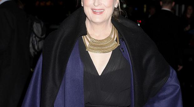Meryl Streep is set to star alongside Julia Roberts in August: Osage County