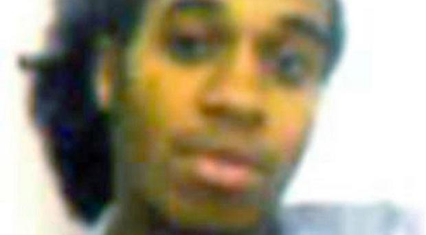 The 17-year-old murderer of Daniel Graham, pictured, has been told he will spend at least 18 years behind bars