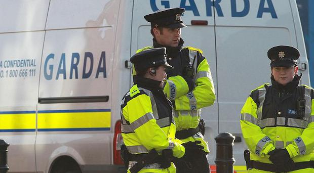 One man has died and another is in hospital following a stabbing incident in Kilkenny