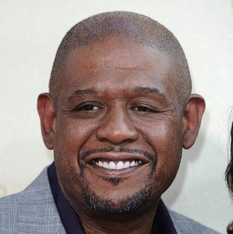 Forest Whitaker could play the role of Desmond Tutu