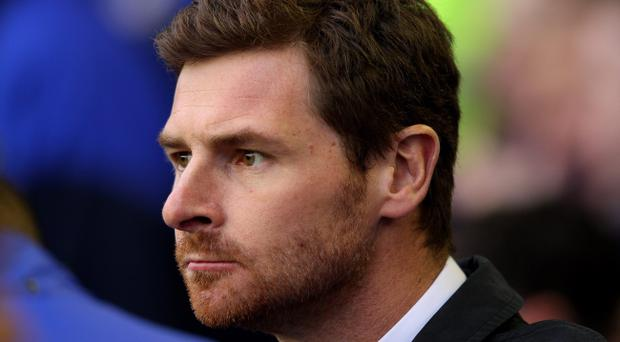 Andre Villas-Boas has said he has the full backing of Chelsea owner Roman Abramovich