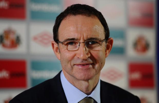 Martin O'Neill will manage an Irish League select side against Manchester United in Harry Gregg's testimonial