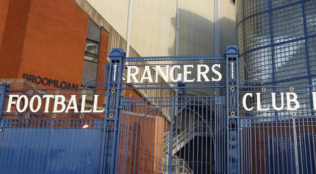 Rangers' administrators have received several expressions of interest from prospective buyers