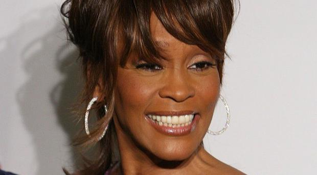 A private funeral will be held for Whitney Houston on Saturday