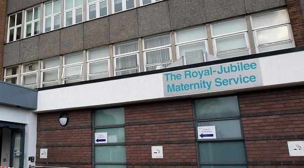 An outbreak of deadly bug pseudomonas claimed the lives of three babies at the Royal Jubilee Maternity Hospital in Belfast last month