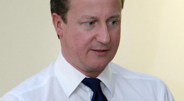 Prime Minister David Cameron has been accused of not inviting critics to a summit on health service reforms
