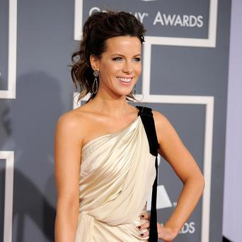Kate Beckinsale has worked with her husband on several films