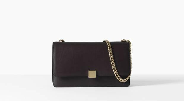 <b>1. Céline: £2,241, harveynichols.com - </b><br/>This 'case' bag is just as chic and understated as might be expected, although Céline's simplicity comes at a price. Don't be surprised if you have to join a waiting list for this one.