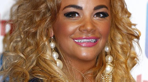 Chelsee Healey is one of the stars of Waterloo Road