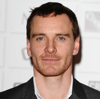 Michael Fassbender looks set to star in Irish Myths