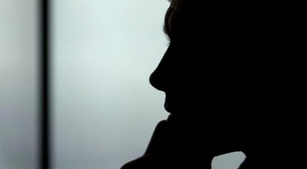 St Patrick's University Hospital said calls to a mental health helpline have risen significantly