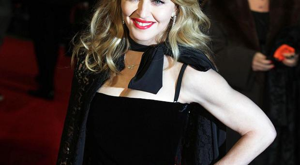 Madonna's new track has become one of her biggest UK chart flops