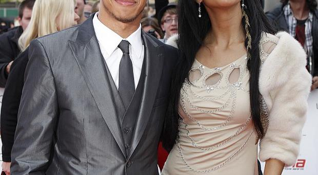 Lewis Hamilton and Nicole Scherzinger were spotted on holiday in Monaco