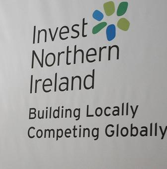 Invest NI has become a more proactive organisation