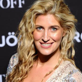 Cheska Hull says she takes any Made In Chelsea criticism in her stride
