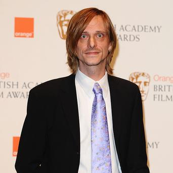 Mackenzie Crook will narrate the Prokofiev children's classic Peter And The Wolf