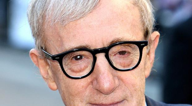 Woody Allen's film was a winner at the WGA awards