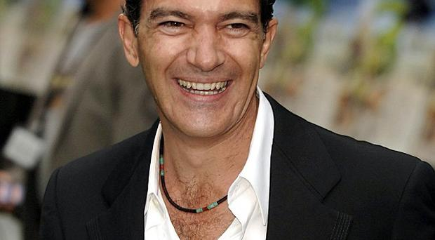 Antonio Banderas is reportedly in the running to play Pablo Picasso