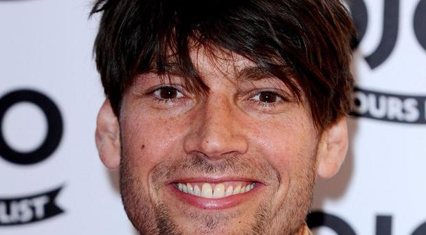 Alex James said there is a feeling that Blur may be about to take their 'last bow'