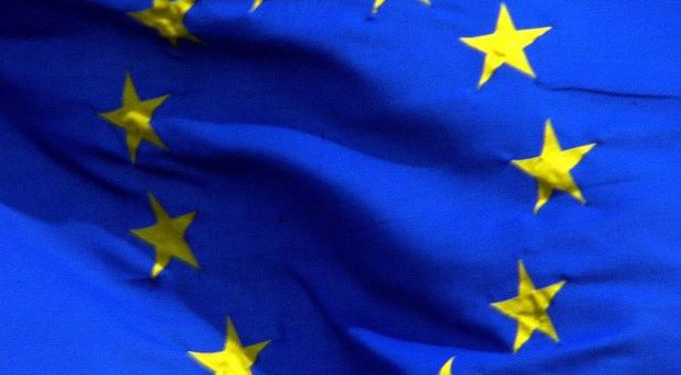 MPs endorsed the Government's view that the European Commission's pay proposals were 'completely unacceptable'