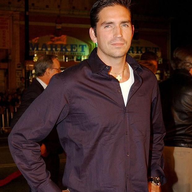 Jim Caviezel will play a prison warden on the tail of Arnie and Sly
