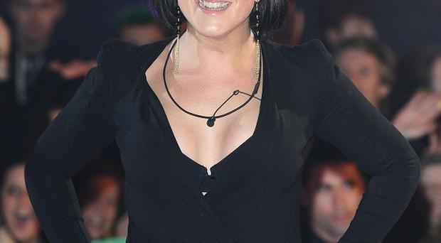 Natalie Cassidy began to patch things up with Adam Cottrell before Christmas