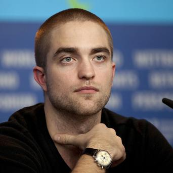 Robert Pattinson says he would be too old to play vampire Edward in any future Twilight movies