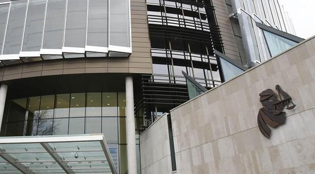 Karl Donohoe admitted the road rage killing of Raymond Bates at the Central Criminal Court in Dublin