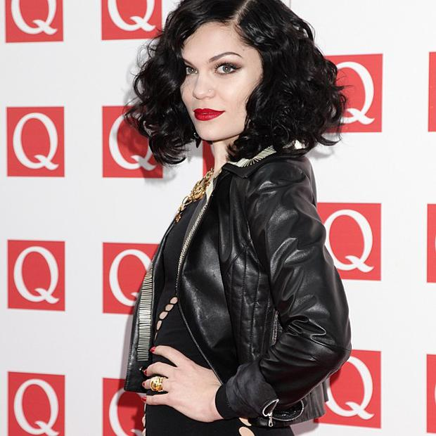 Jessie J doesn't want her new album leaked before its release