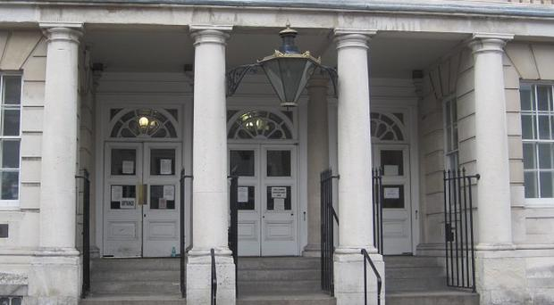 A rapist convicted of sex offences at Lewes Crown Court was under police surveillance when he carried out the crimes